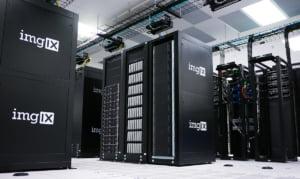 IP分散サーバー